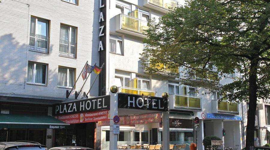 Berlin Plaza Hotel am Kurfürstendamm-2 of 46 photos