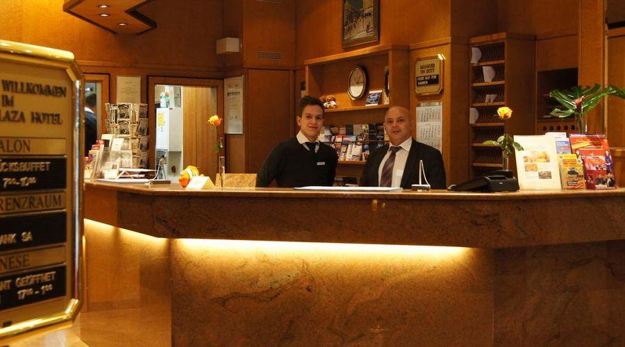 Berlin Plaza Hotel am Kurfürstendamm-23 of 46 photos