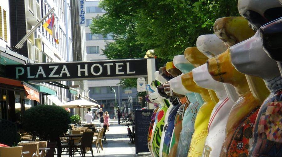 Berlin Plaza Hotel am Kurfürstendamm-45 of 46 photos