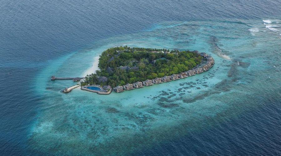 Taj Coral Reef Resort & Spa Maldives-26 of 34 photos