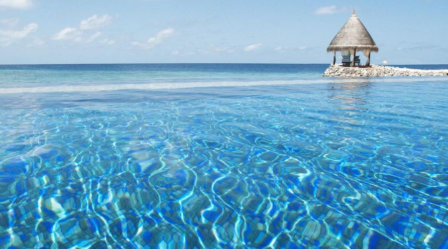 Taj Coral Reef Resort & Spa Maldives-23 of 34 photos