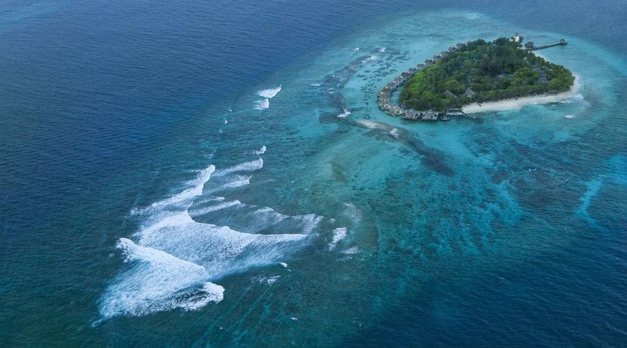 Taj Coral Reef Resort & Spa Maldives-34 of 34 photos