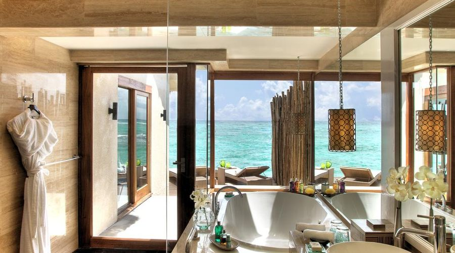 Taj Coral Reef Resort & Spa Maldives-15 of 34 photos