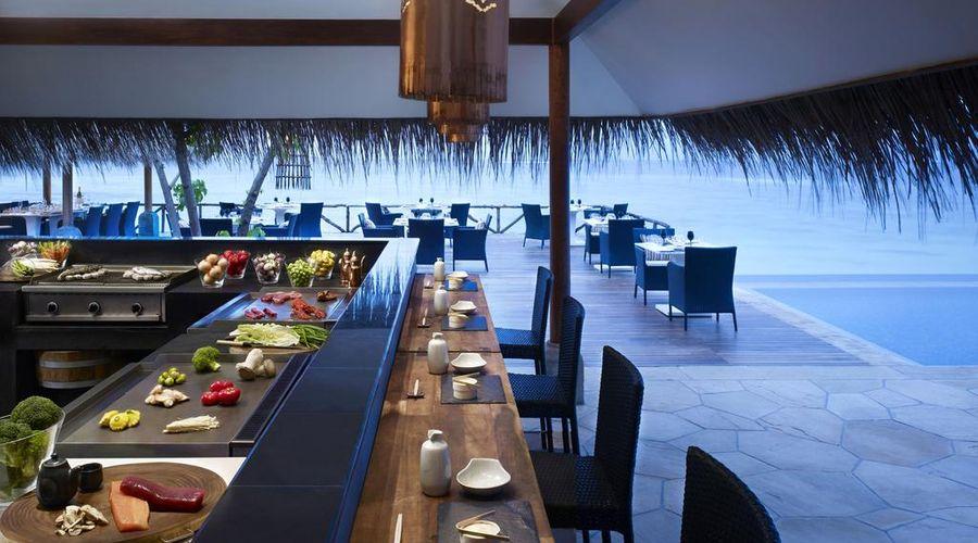 Taj Coral Reef Resort & Spa Maldives-14 of 34 photos