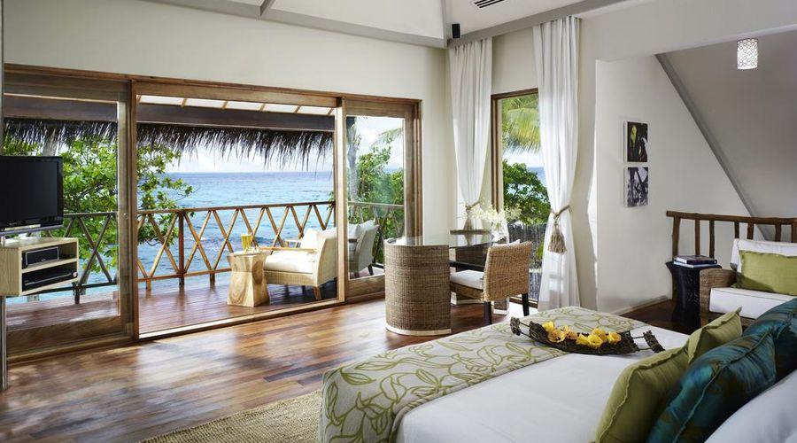 Taj Coral Reef Resort & Spa Maldives-12 of 34 photos