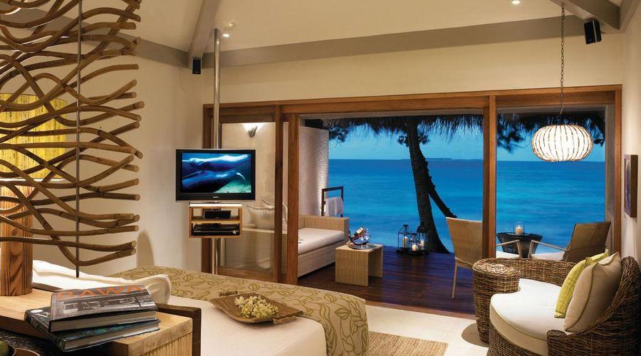 Taj Coral Reef Resort & Spa Maldives-9 of 34 photos