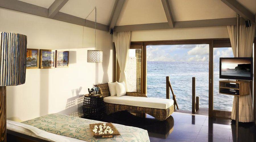 Taj Coral Reef Resort & Spa Maldives-7 of 34 photos