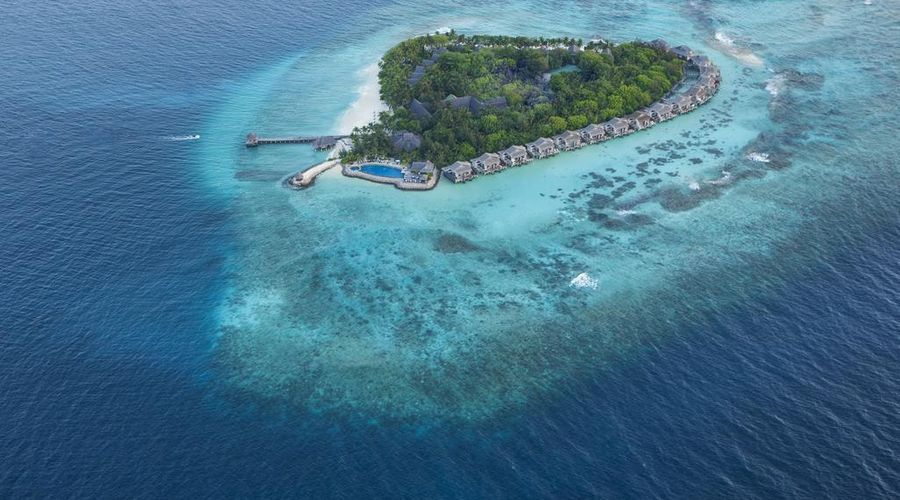 Taj Coral Reef Resort & Spa Maldives-33 of 34 photos