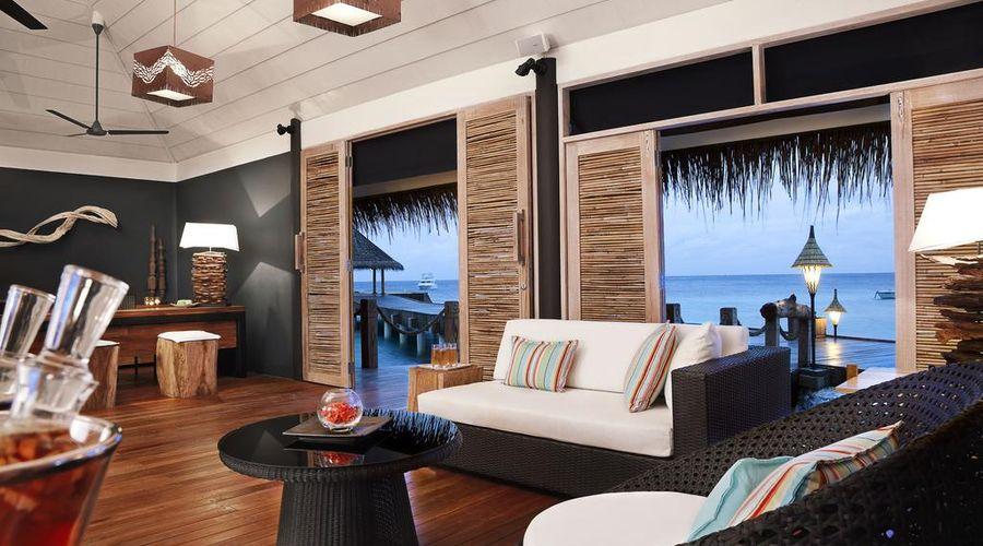 Taj Coral Reef Resort & Spa Maldives-4 of 34 photos
