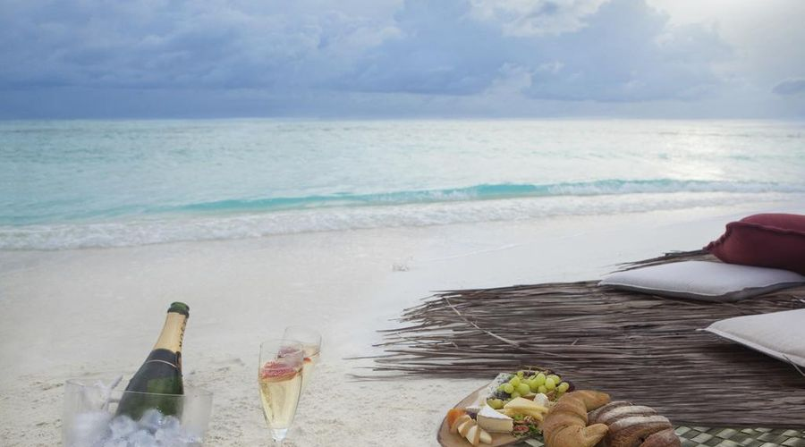 Taj Coral Reef Resort & Spa Maldives-2 of 34 photos