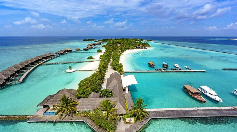 Sheraton Maldives Full Moon Resort & Spa-6 of 46 photos