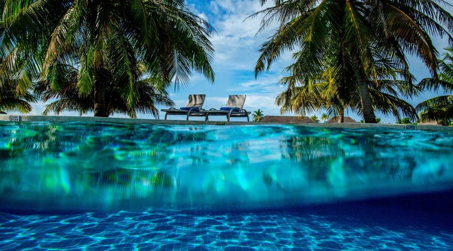 Holiday Inn Resort Kandooma Maldives-15 of 46 photos