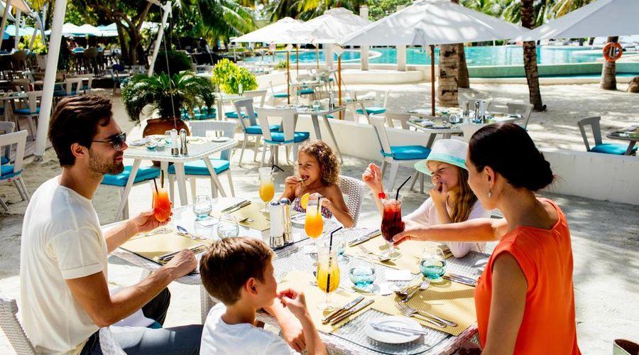 Holiday Inn Resort Kandooma Maldives-16 of 46 photos