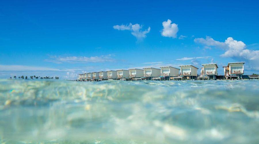Holiday Inn Resort Kandooma Maldives-19 of 46 photos