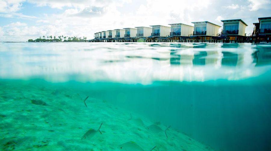 Holiday Inn Resort Kandooma Maldives-22 of 46 photos