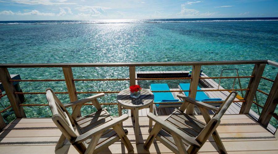 Holiday Inn Resort Kandooma Maldives-24 of 46 photos