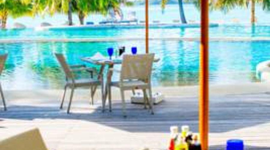 Holiday Inn Resort Kandooma Maldives-27 of 46 photos