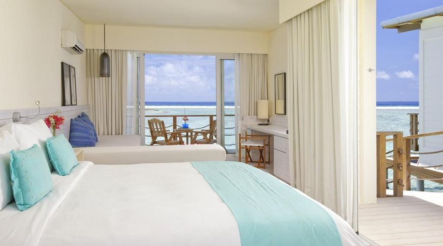 Holiday Inn Resort Kandooma Maldives-31 of 46 photos