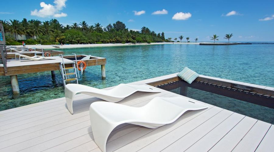 Holiday Inn Resort Kandooma Maldives-35 of 46 photos