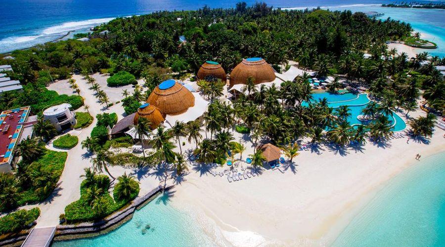 Holiday Inn Resort Kandooma Maldives-5 of 46 photos