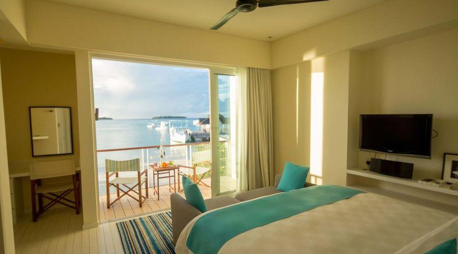 Holiday Inn Resort Kandooma Maldives-9 of 46 photos