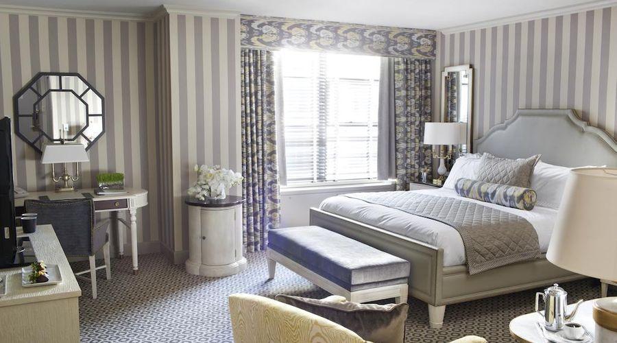 The Madison Washington DC, A Hilton Hotel-11 of 42 photos