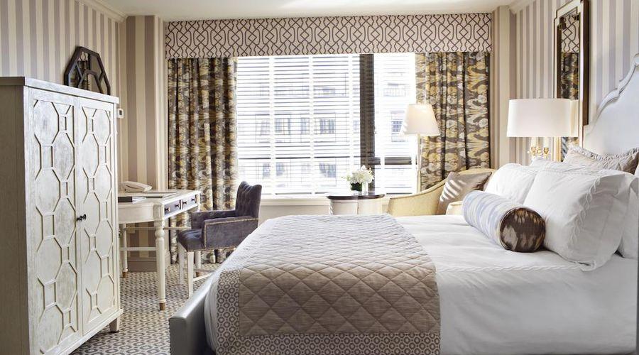 The Madison Washington DC, A Hilton Hotel-12 of 42 photos