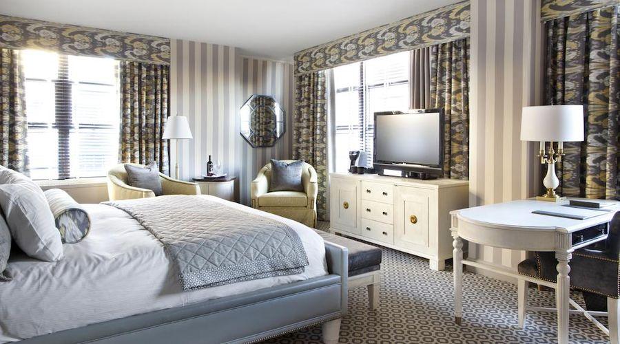 The Madison Washington DC, A Hilton Hotel-15 of 42 photos