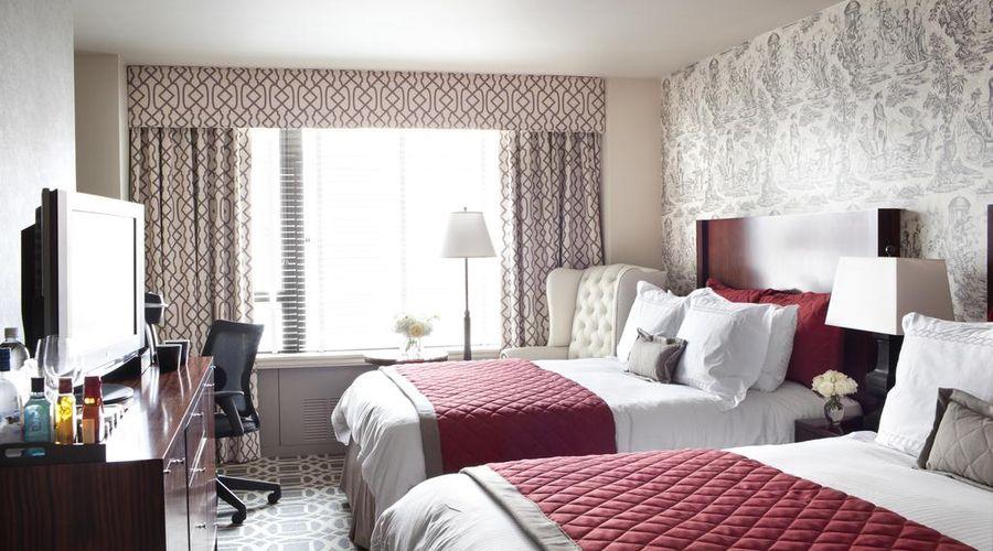 The Madison Washington DC, A Hilton Hotel-17 of 42 photos