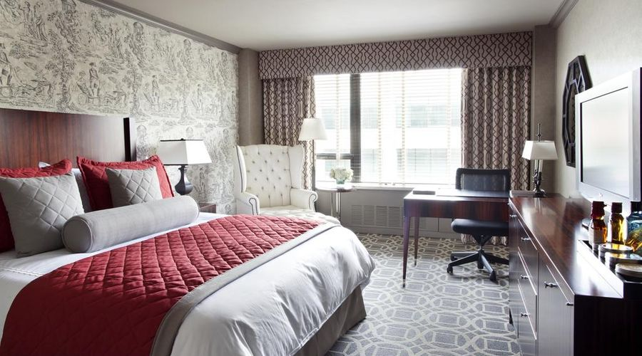 The Madison Washington DC, A Hilton Hotel-18 of 42 photos