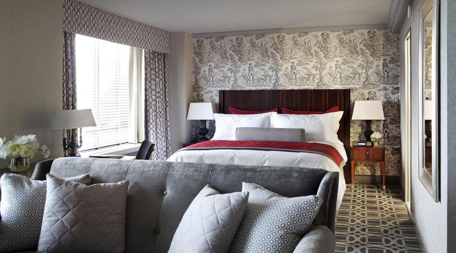 The Madison Washington DC, A Hilton Hotel-19 of 42 photos