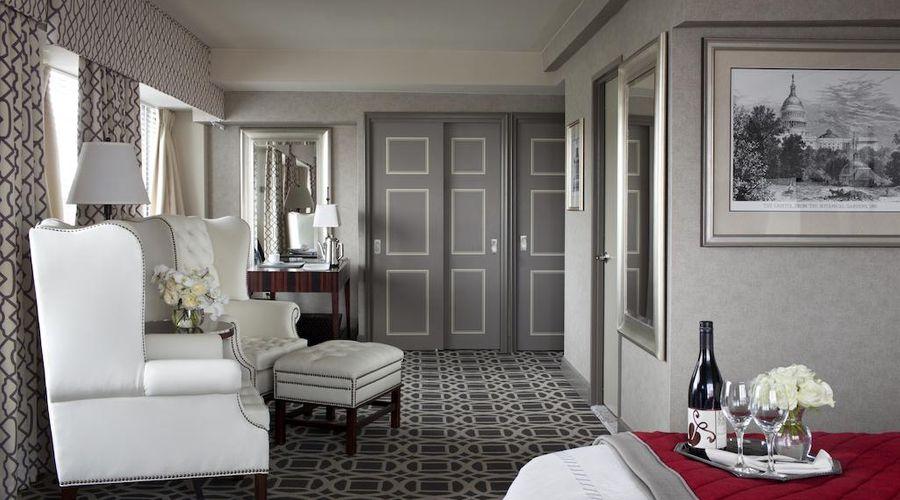 The Madison Washington DC, A Hilton Hotel-20 of 42 photos