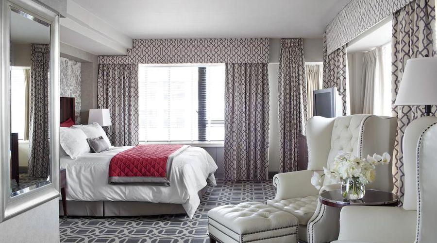 The Madison Washington DC, A Hilton Hotel-21 of 42 photos