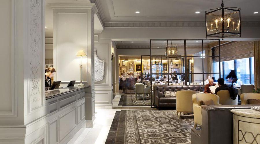 The Madison Washington DC, A Hilton Hotel-25 of 42 photos