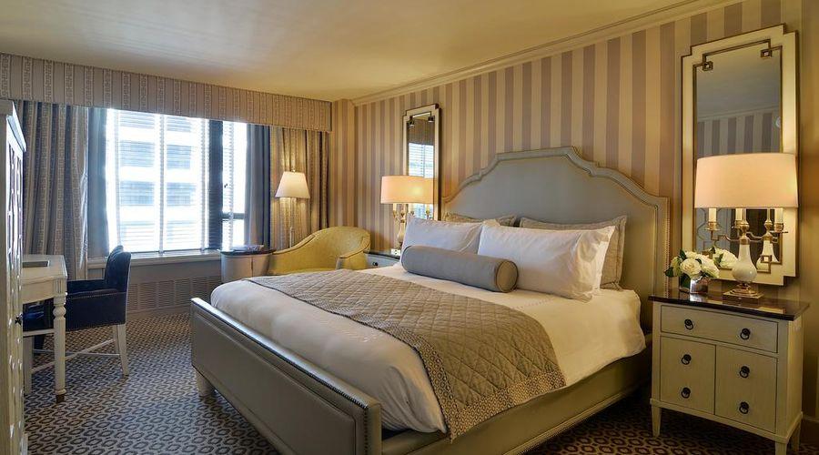 The Madison Washington DC, A Hilton Hotel-31 of 42 photos