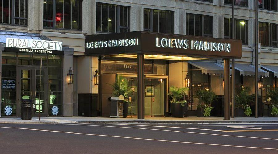 The Madison Washington DC, A Hilton Hotel-1 of 42 photos