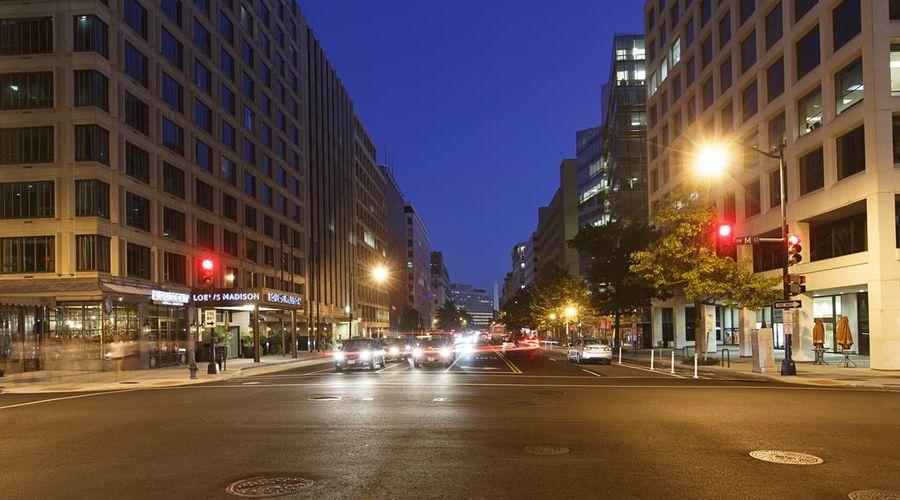 The Madison Washington DC, A Hilton Hotel-41 of 42 photos