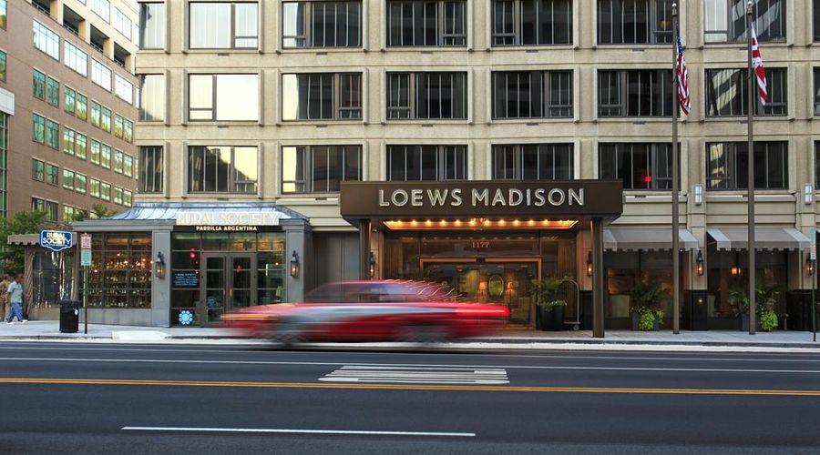 The Madison Washington DC, A Hilton Hotel-42 of 42 photos