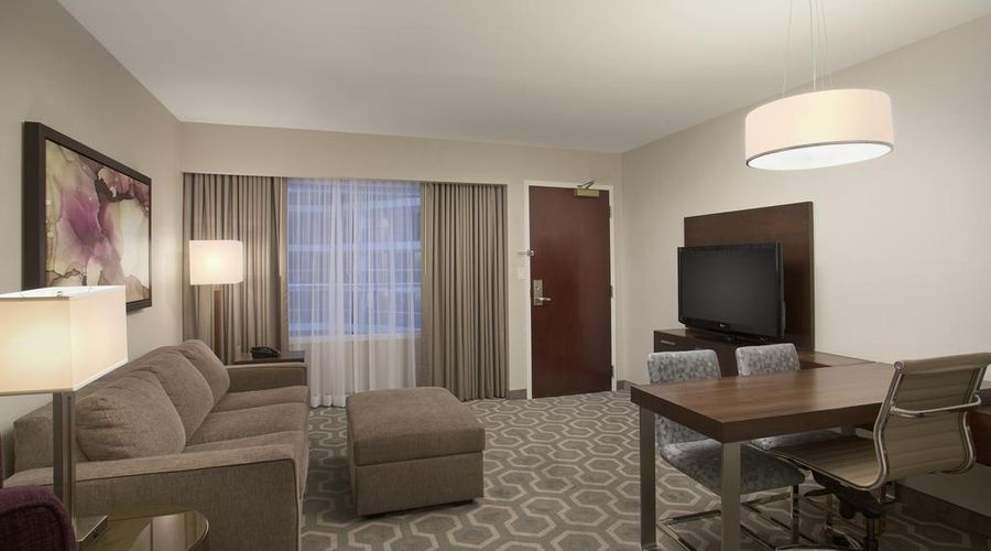Embassy Suites by Hilton Washington D.C. Georgetown-18 of 37 photos