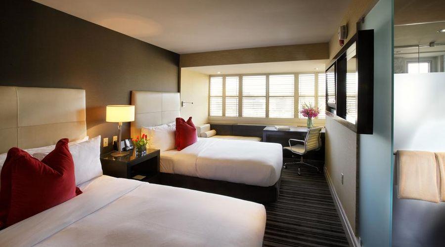 The Dupont Circle Hotel-3 of 40 photos