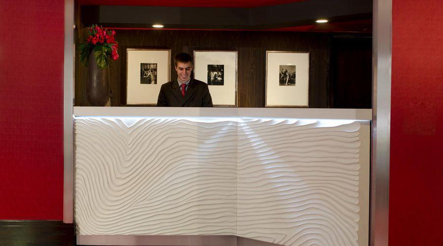 Kimpton Rouge Hotel-18 of 30 photos