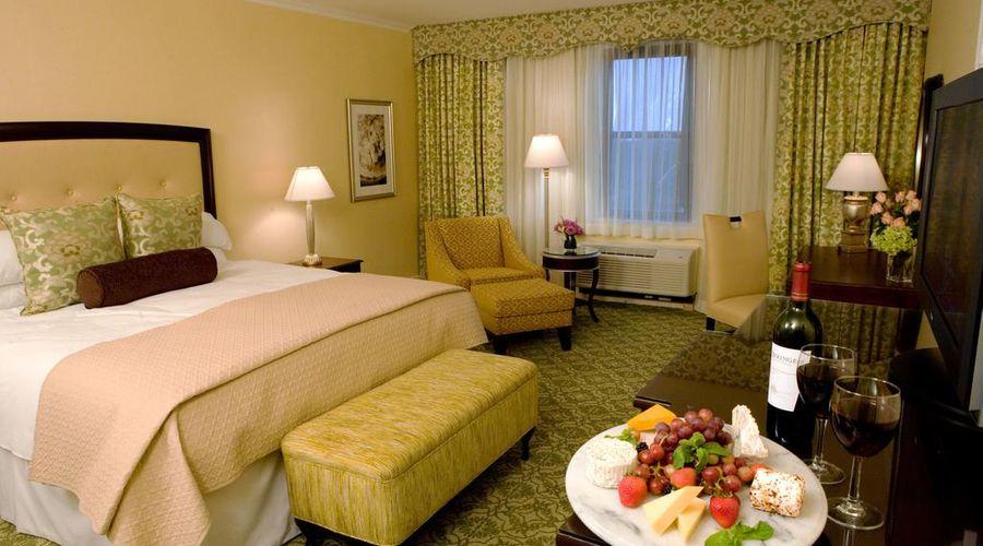 Omni Shoreham Hotel-16 of 35 photos