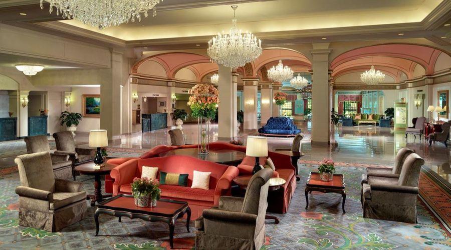 Omni Shoreham Hotel-18 of 35 photos