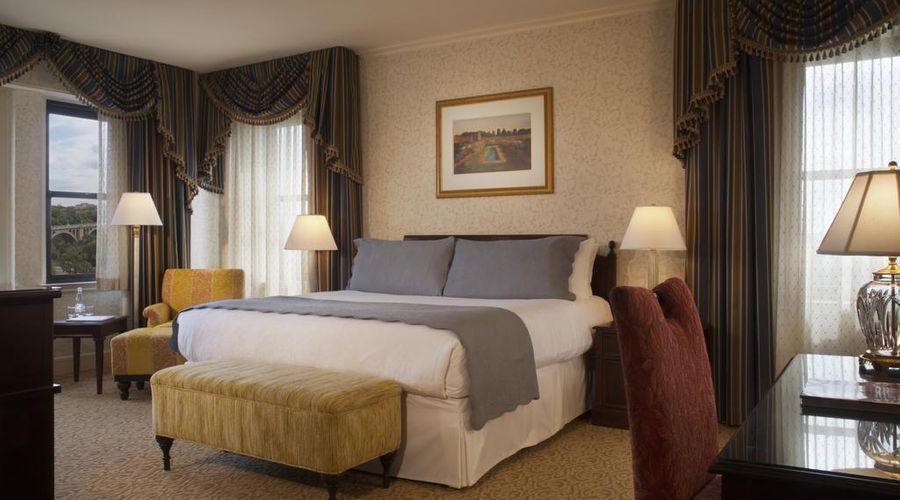 Omni Shoreham Hotel-29 of 35 photos