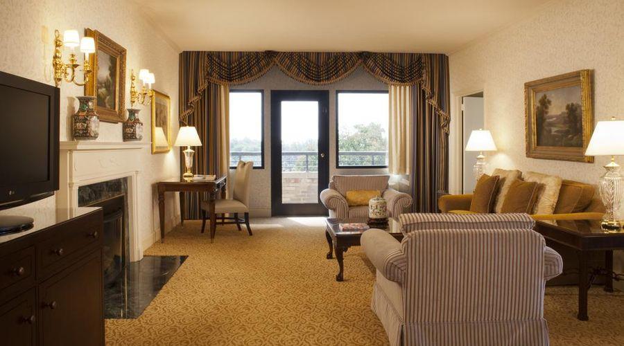 Omni Shoreham Hotel-30 of 35 photos