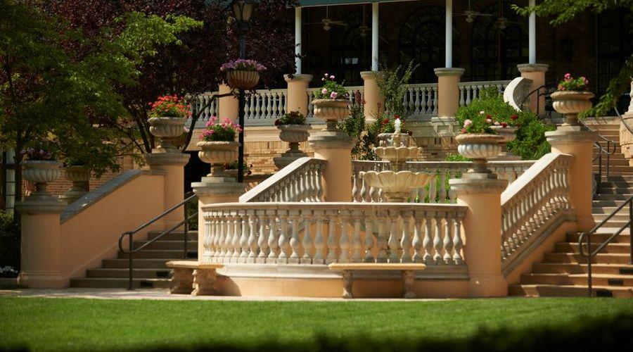Omni Shoreham Hotel-34 of 35 photos