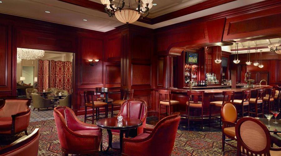 Omni Shoreham Hotel-6 of 35 photos