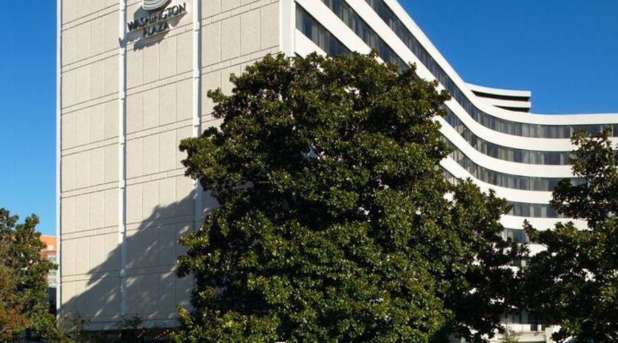 Washington Plaza-14 of 40 photos