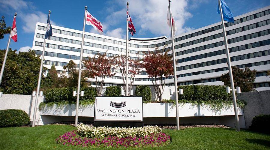 Washington Plaza-27 of 40 photos