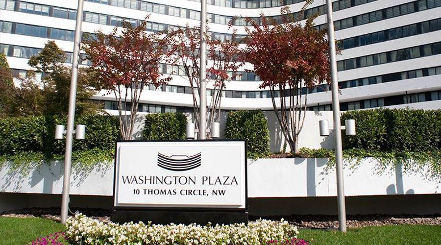 Washington Plaza-36 of 40 photos